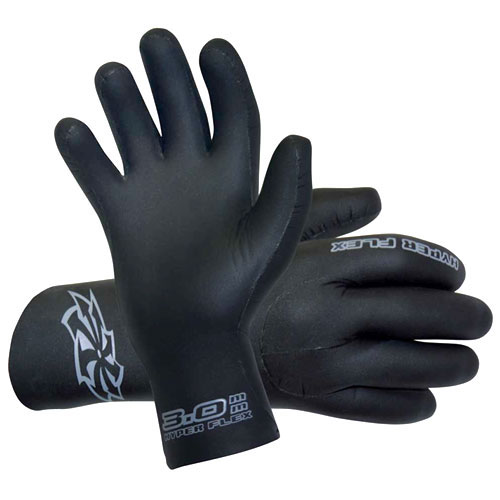 HyperFlex 3 mm Mesh Skin Glove