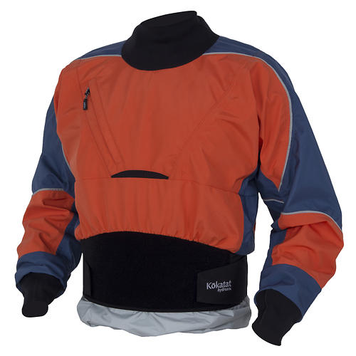 photo: Kokatat Hydrus 3L Stoke Paddling Jacket long sleeve paddle jacket