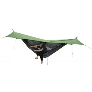 photo: Exped Scout Hammock Combi hammock