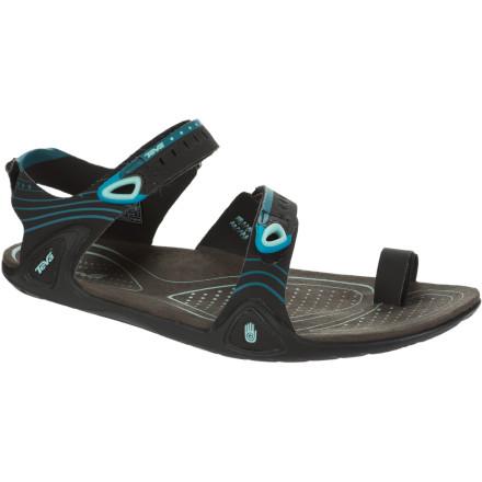 photo: Teva Women's Zilch sport sandal