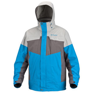 photo: Columbia Freestyle Bugaboo Parka component (3-in-1) jacket