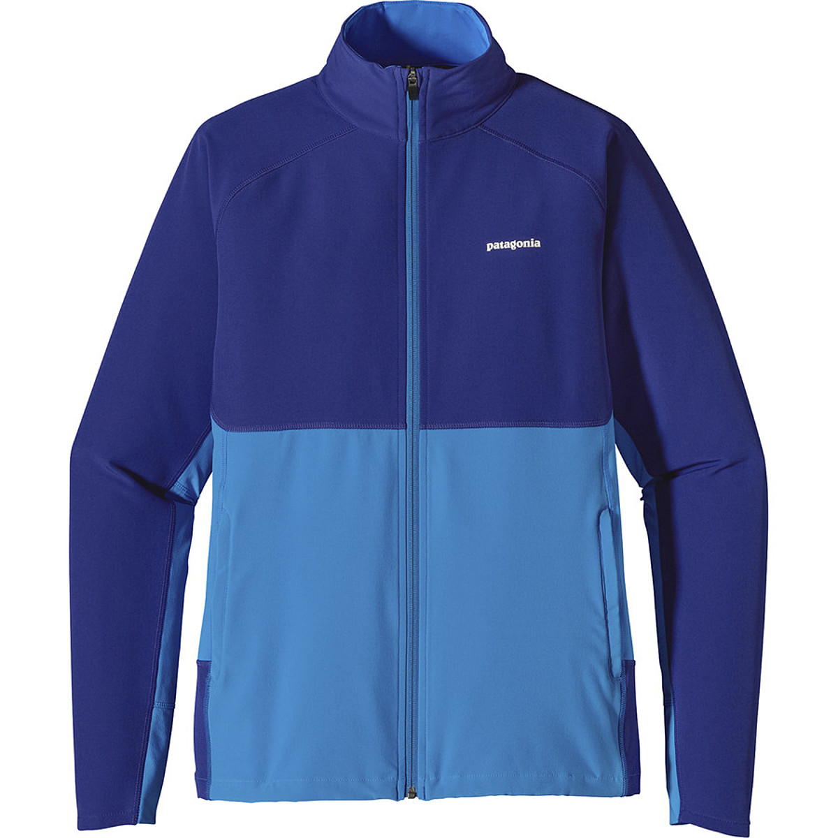 Patagonia InTraverse Hybrid Soft Shell Jacket