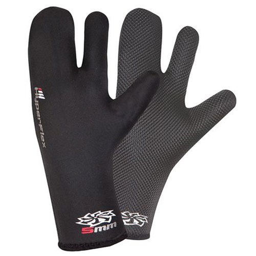 HyperFlex 5mm Thaw Claw Mitt