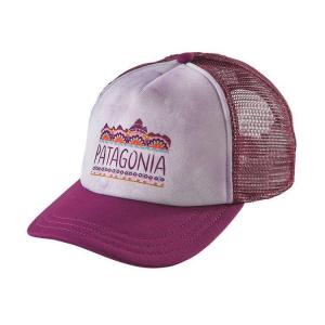 Patagonia Femme Fitz Roy Interstate Hat
