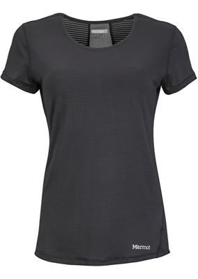 Marmot Aero Short Sleeve Shirt