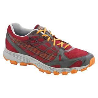 photo: Montrail Rockridge trail running shoe