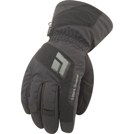 photo: Black Diamond Scout Glove insulated glove/mitten