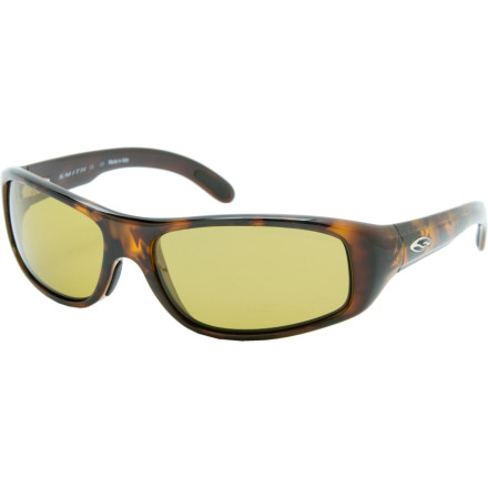 photo: Smith Riverside sport sunglass