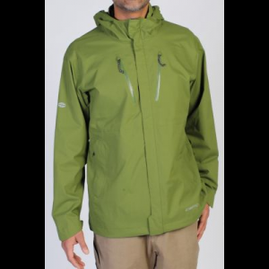 photo: ExOfficio Rain Logic Jacket waterproof jacket