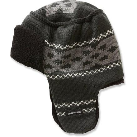 photo: Merrell Colma Hat winter hat