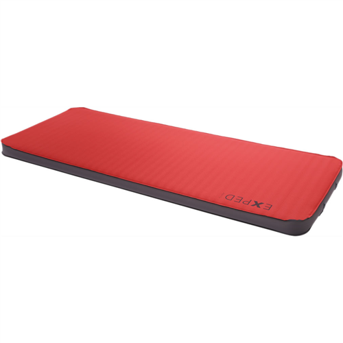 photo: Exped MegaMat 7.5 LXW air-filled sleeping pad