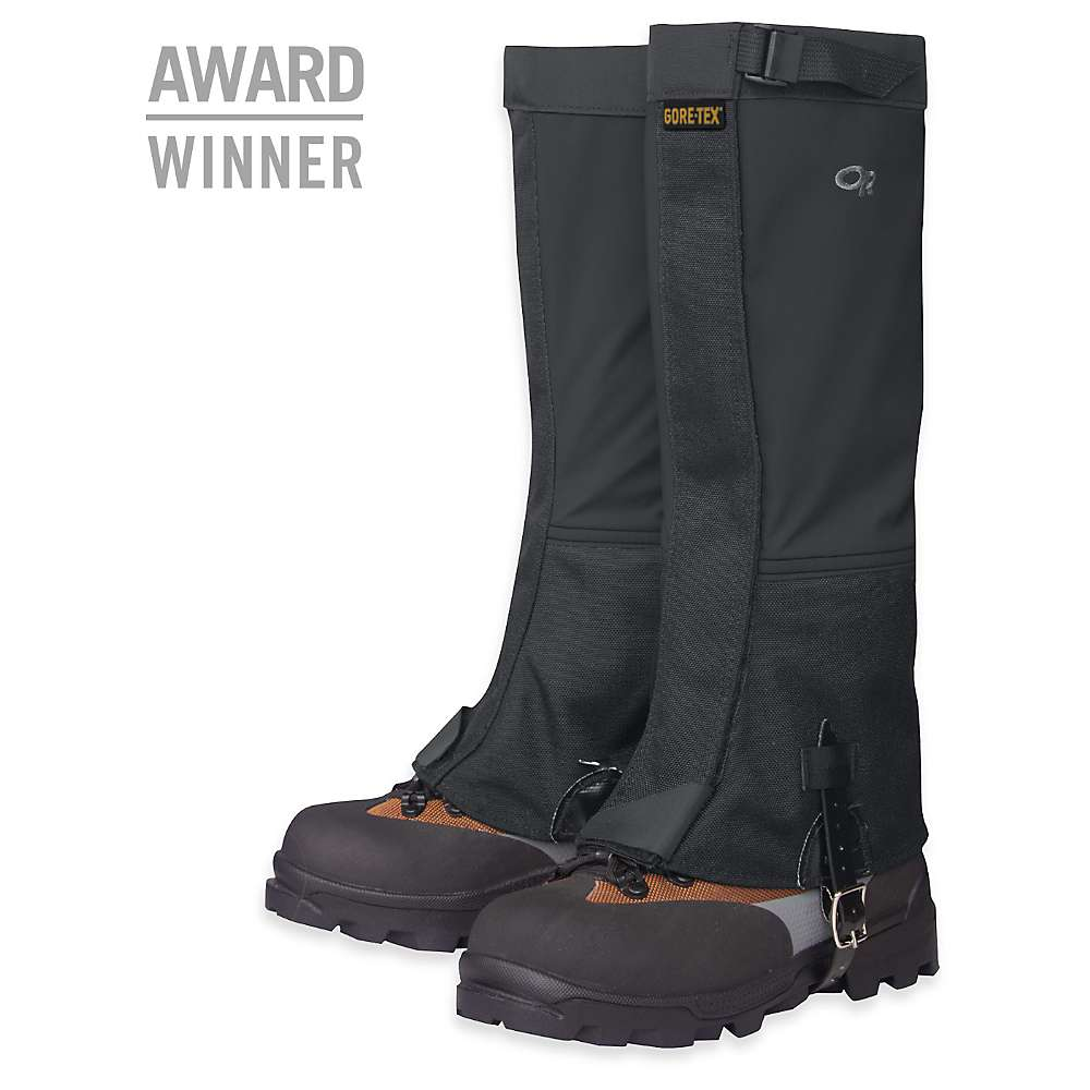 Outdoor Research Crocodile Gaiters