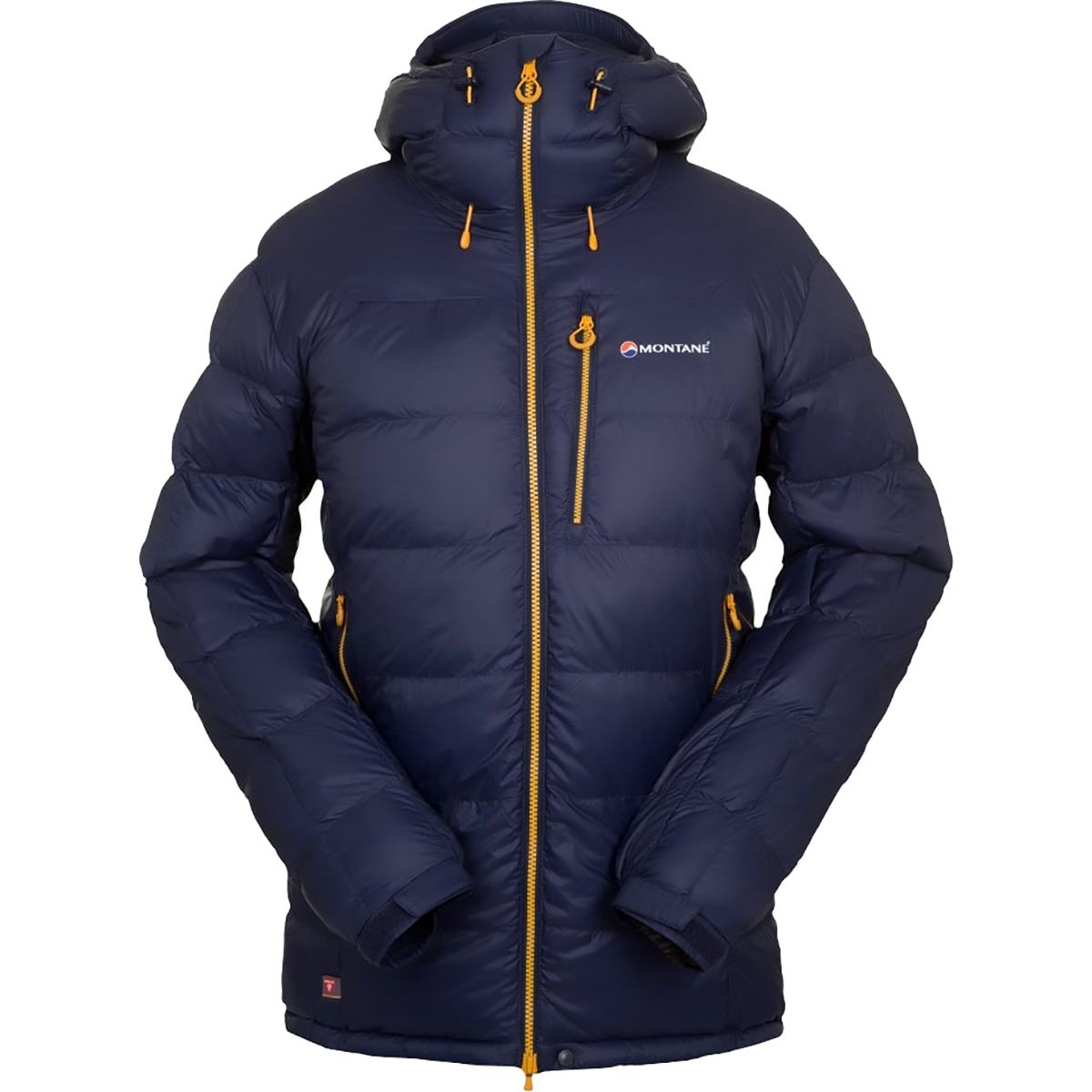 Montane Black Ice Jacket