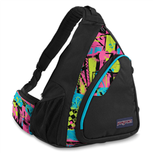 photo: JanSport Air Cisco daypack (under 2,000 cu in)