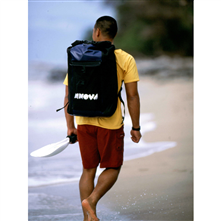 Innova Kayaks Deluxe Drybag Backpack