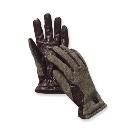 photo: Hestra Hairsheep Wool Tricot Glove insulated glove/mitten