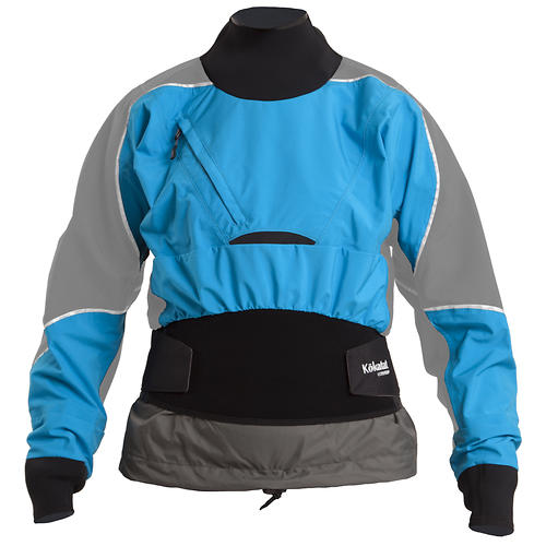 photo: Kokatat Women's Gore-Tex Rogue Dry Top long sleeve paddle jacket