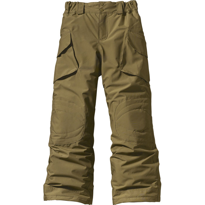 Patagonia Snow Bum Pants