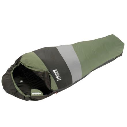 photo: Lafuma Extreme JR warm weather (above 35°f) sleeping bag
