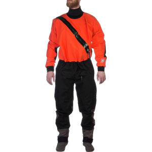 photo: Kokatat SuperNova Paddling Suit dry suit