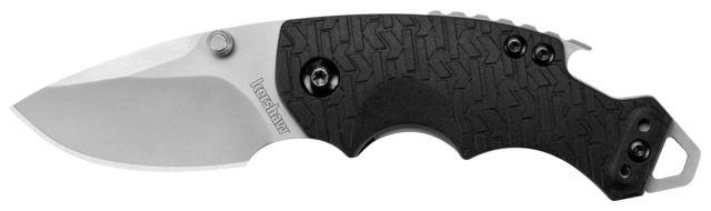 photo: Kershaw Shuffle folding knife