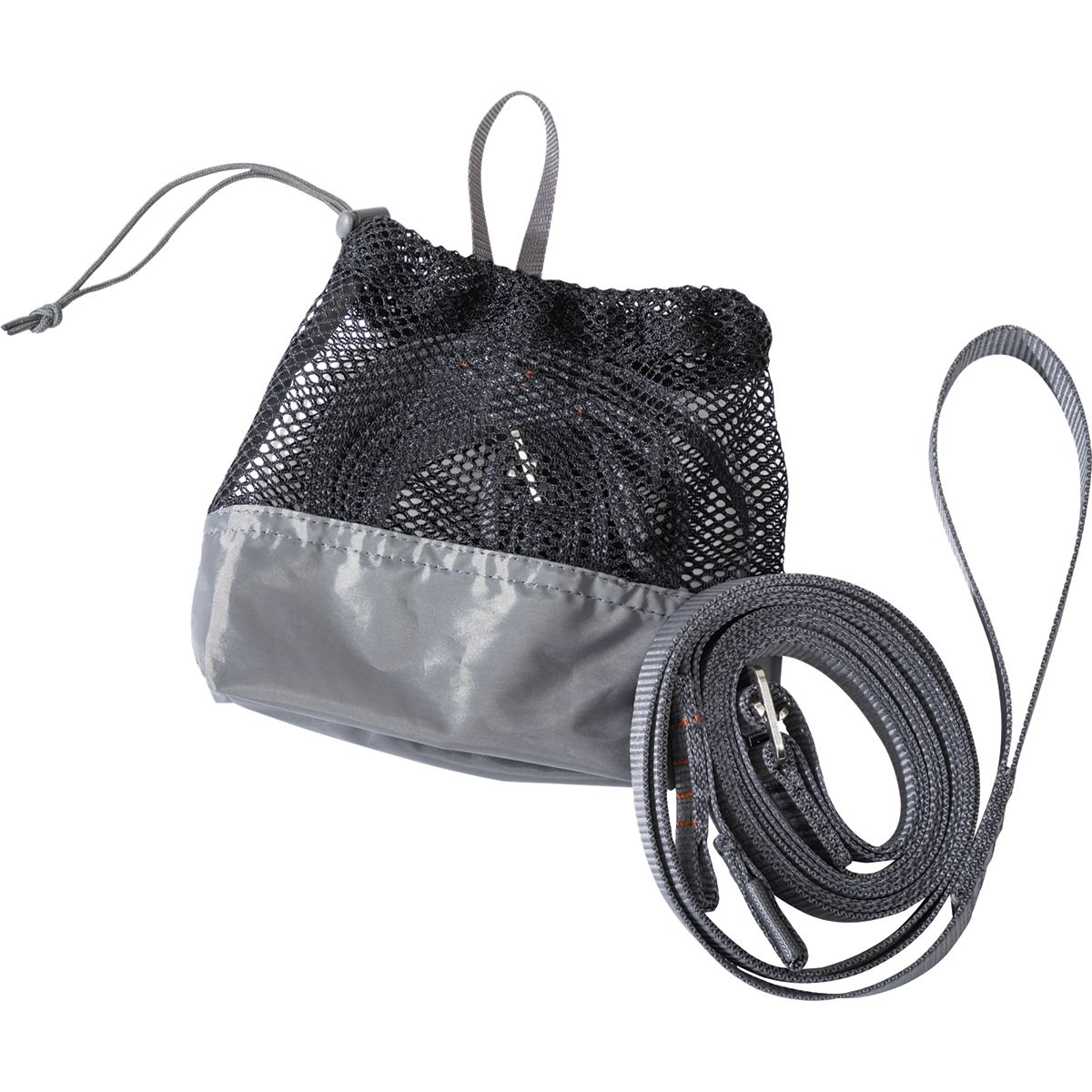 photo: Therm-a-Rest Slacker Suspenders Hanging Kit hammock accessory