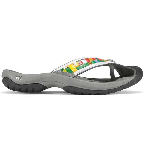 photo: Keen Women's Waimea H2 flip-flop