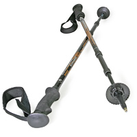 EMS Mountaineer Poles