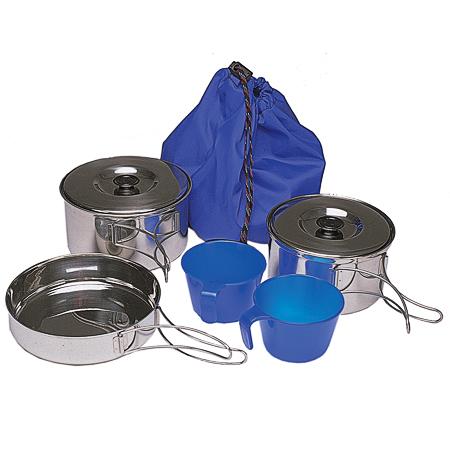 Olicamp Backpacker Cookset