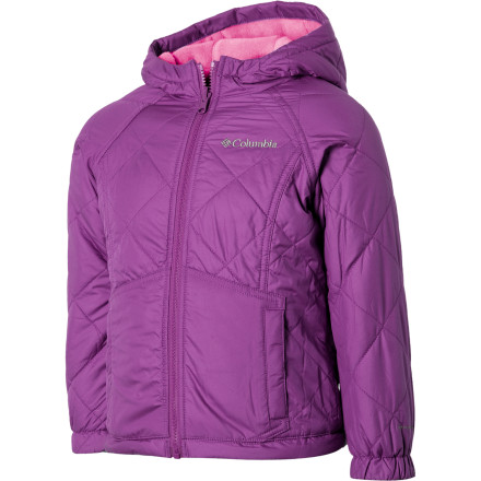 photo: Columbia Ethan Pond II Jacket snowsport jacket