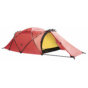 photo: Hilleberg Tarra four-season tent