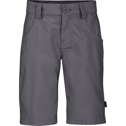 The North Face Class V Sara Short