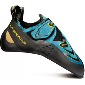 photo: La Sportiva Futura climbing shoe