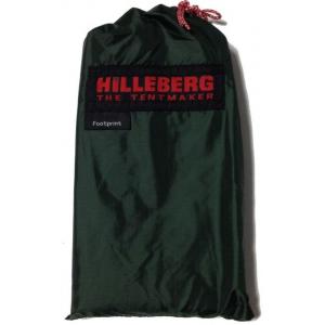 Hilleberg Jannu Footprint