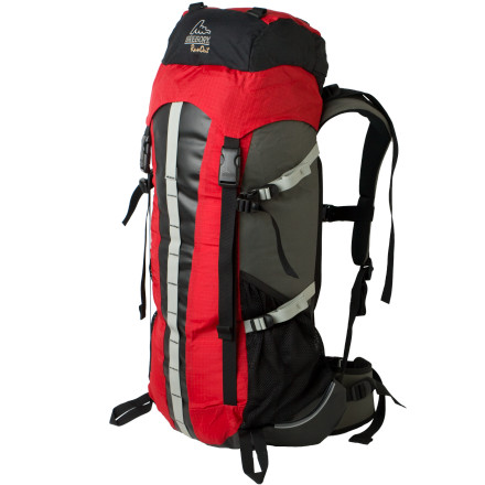 photo: Gregory Runout overnight pack (2,000 - 2,999 cu in)