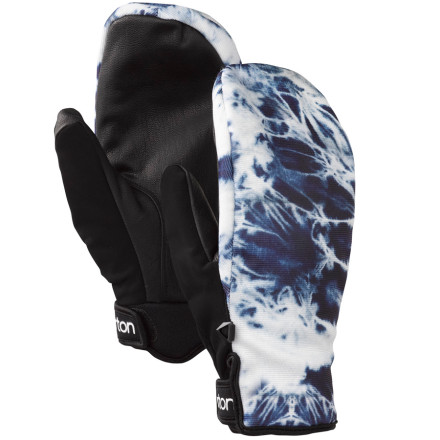 photo: Burton Lambsbread Mitt insulated glove/mitten
