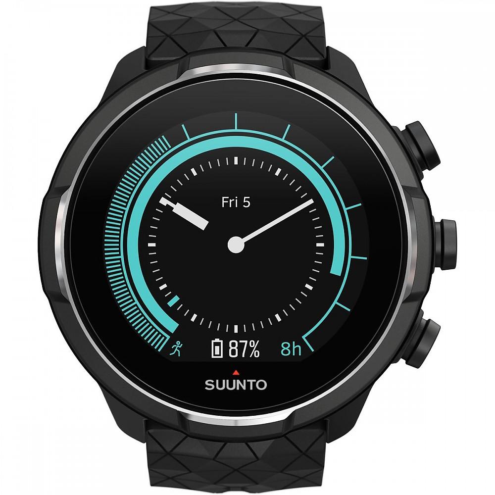 photo: Suunto 9 Baro gps watch