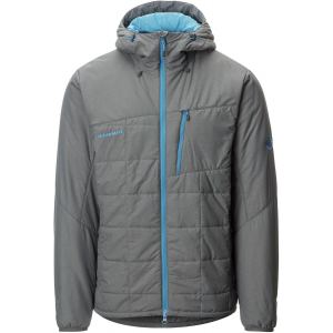 Mammut Alvier IN Hooded Jacket