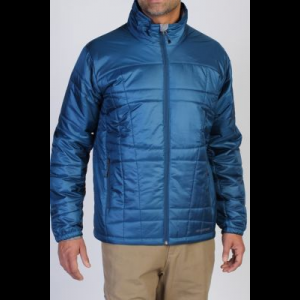 photo: ExOfficio Storm Logic Jacket synthetic insulated jacket