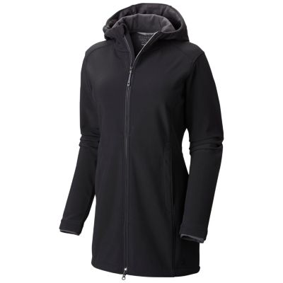 Mountain Hardwear Janetty Hooded Jacket