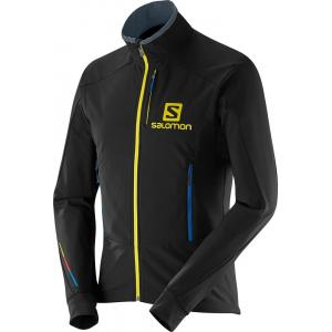 Salomon Momemtum Softshell Jacket
