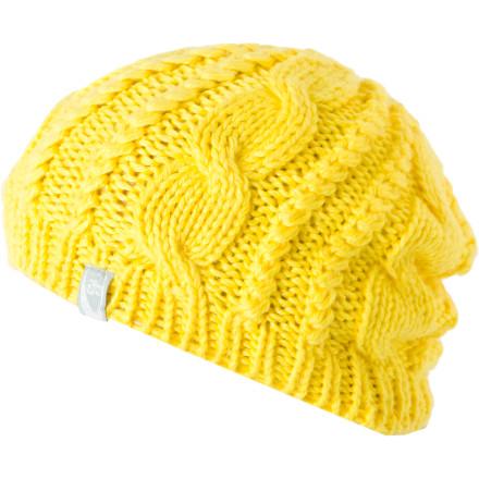 photo: Oakley GB Beanie winter hat