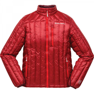 photo: Big Agnes Men's Hole In The Wall Jacket down insulated jacket