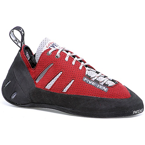photo: Five Ten Prism climbing shoe