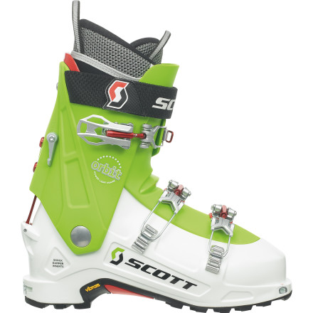 photo: Scott Orbit alpine touring boot