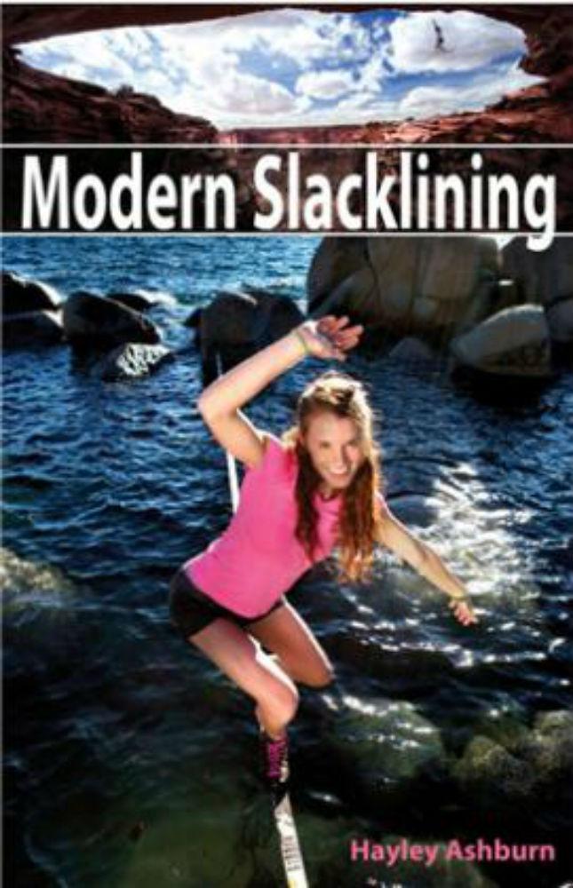Gibbon Modern Slacklining