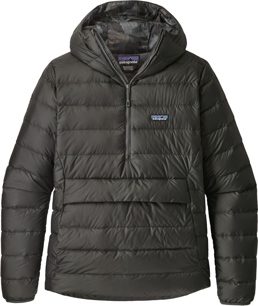 Patagonia Down Sweater Hoody Pullover