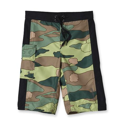 photo: Patagonia Hammonds Shorts active short