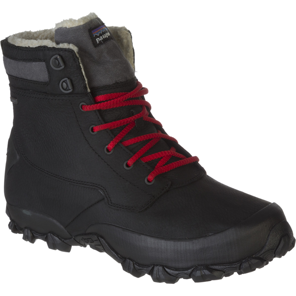 photo: Patagonia Snow Drifter 7 Waterproof hiking boot
