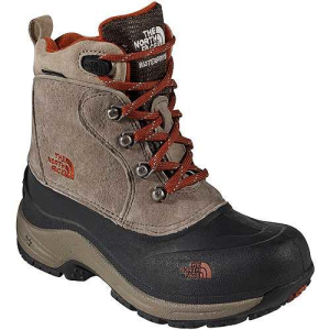 photo: The North Face Chilkats Lace winter boot